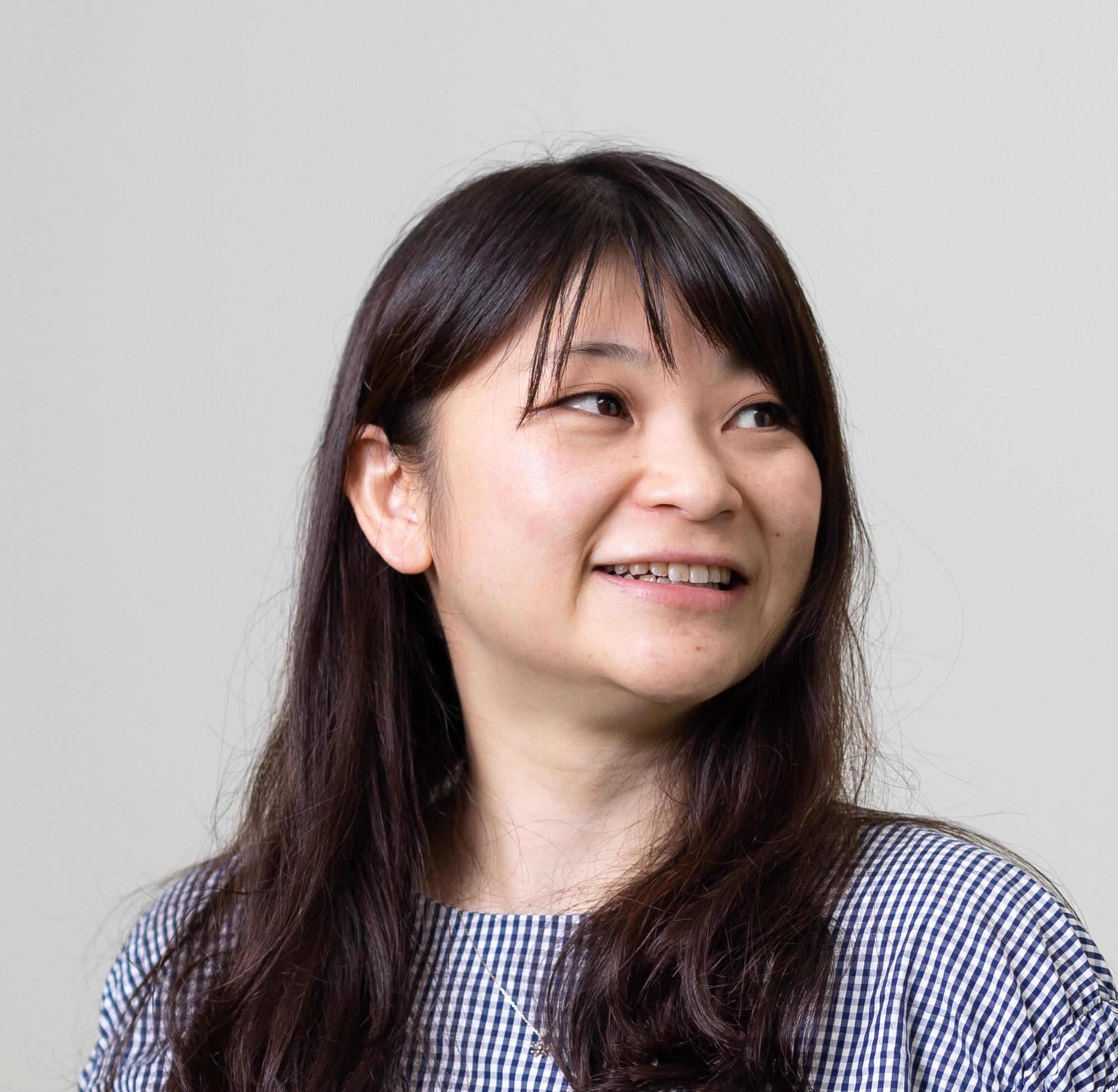 Yuko.Y