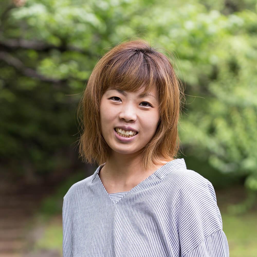 Kanako.M